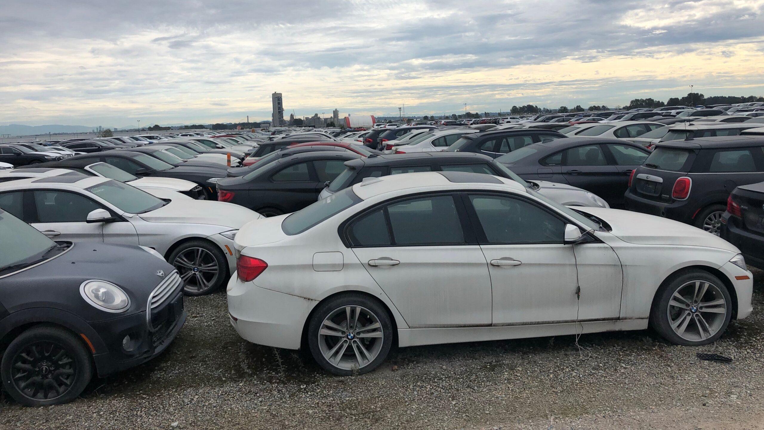 Во Канада скапуваат 3.000 возила BMW и Mini