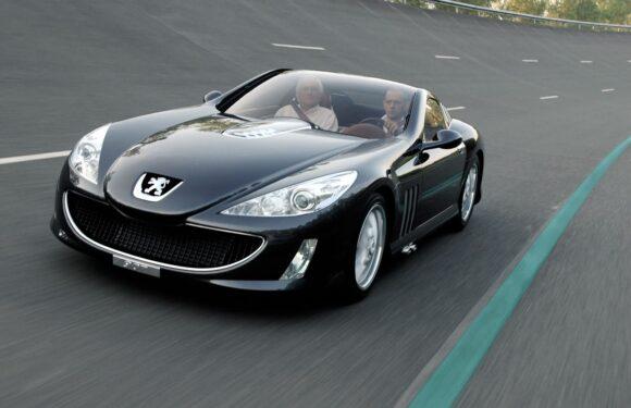 Си беше еднаш еден Peugeot со V12 мотор… (видео)