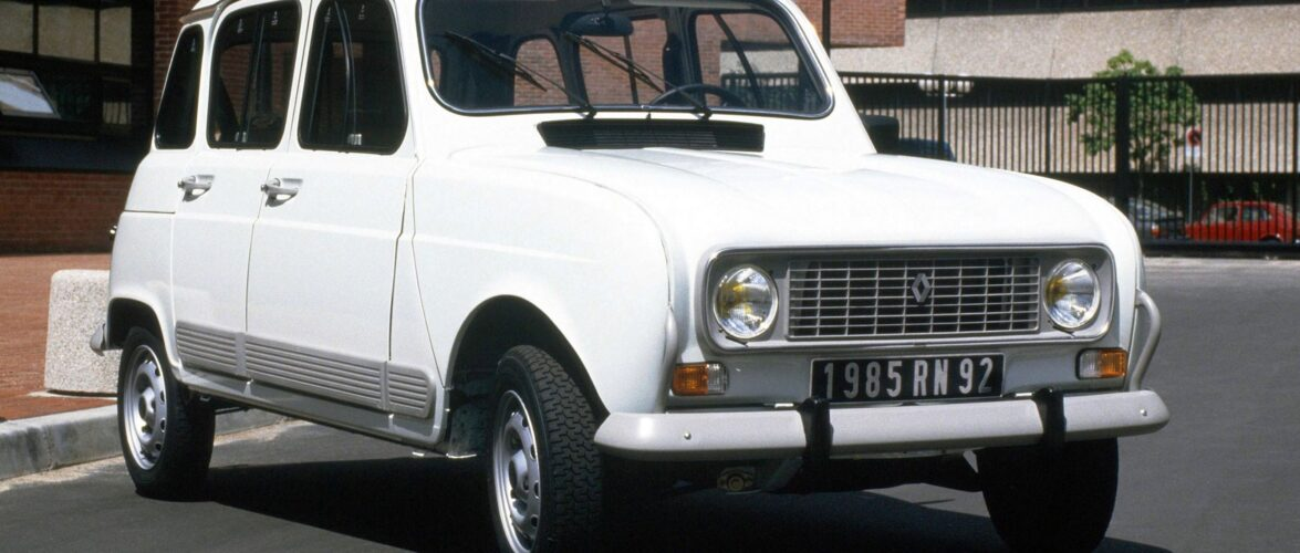 Renault 4 дефинитивно се враќа